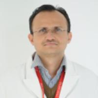 Dr. Chitranshu Vashishtha