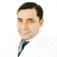 Dr. Deepak Kumar