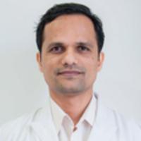 Dr. Ganesh S Jevalikar