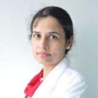 Dr. Harmandeep Kaur Gill