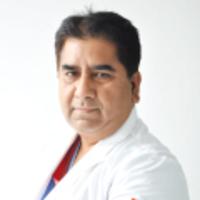 Dr. Indivar Upadhyay