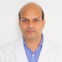 Dr. Khalid J Farooqui