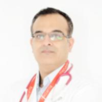 Dr. Maninder Singh Dhaliwal
