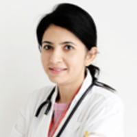 Dr. Meenu Saharan