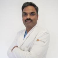 Dr. Niraj Gupta