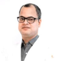 Dr. Ramkinkar Jha