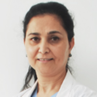 Dr. Sabhyata Gupta