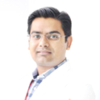 Dr. Satyavrat Arya