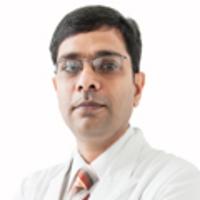 Dr. Saurabh Mehrotra