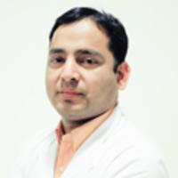 Dr. Shyam Singh Bisht