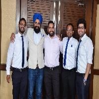 Dr. Harsimran Jot Singh