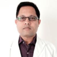 Dr. Smruti Ranjan Mishra