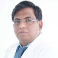 Dr. Susant Kumar Bhuyan
