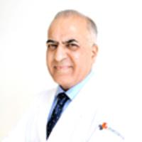 Dr. Sushil Razdan
