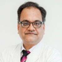 Dr. Vineesh Mathur