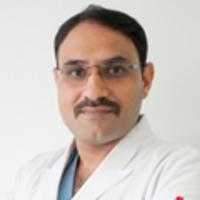 Dr. Virender K Sheorain