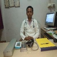 Dr. Ashish Arya