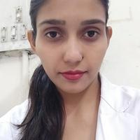 Dr. Priyanka Motwani