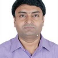Dr. Punkesh Kumar Bharti