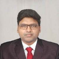 Dr. Ramprasad Gorai