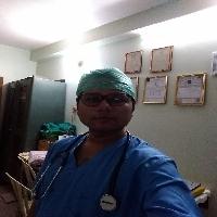 Dr. Shishir Gupta