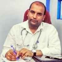 Dr. Saket Yadav