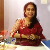 Dr. Shailee Agrawal