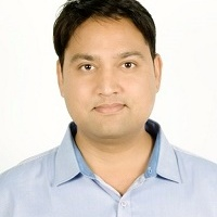 Dr Rahul Kewal Kumar