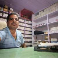 Dr Mahesh Lal