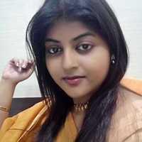 Dr. Kathakali Chatterjee
