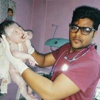 Dr. Zaheer Alam