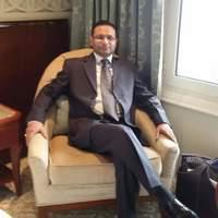 Dr. Gaurav Mittal