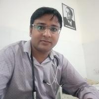 Dr. Ashok Choudhary