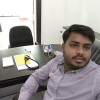 Dr. Radha Mohan Meena