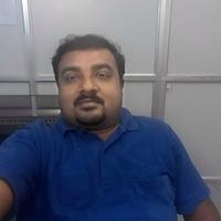 Dr. Dipanjan Biswas