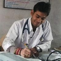 Dr. Sanjeev Raj Deshmukh