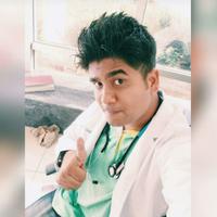 Dr. Sattiwale Nitin Tilokchand