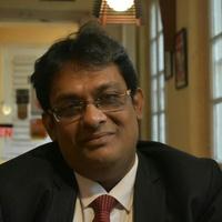Dr. Avijit Chakravorty