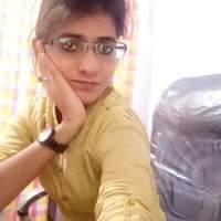 Dr. Rina Upadhaya