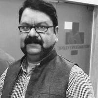 Dr Satish Verma