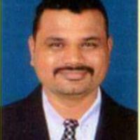 Dr. Praveen Sahave