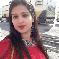 Dr. Ishpreet Kaur