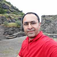 Dr Sachin Thakur