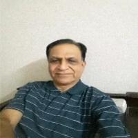 Dr Avinash Kulkarni