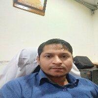 Dr. Vineet Kumar Tiwari